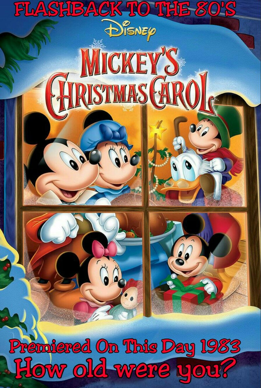 Pin by dia on DEC FB2T80S MOVIES | Mickeys christmas carol, Disney christmas movies, Christmas carol