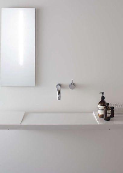 minimalist bathroom design minimalist