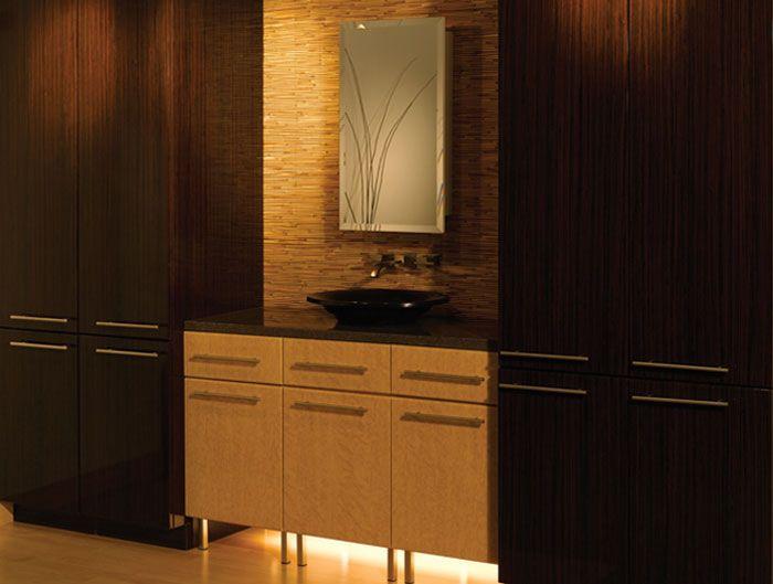 Bath Vanities Insignia Bertch Cabinets