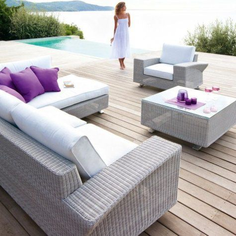 Salon LONG ISLAND - Salons de jardin : Izaneo.com   Home sweet home ...