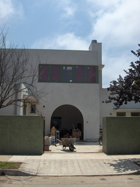 Modern Home Construction A La Traditional Italian House Perfect Happy Venice Exterior Decor In Custom Shaped Design With