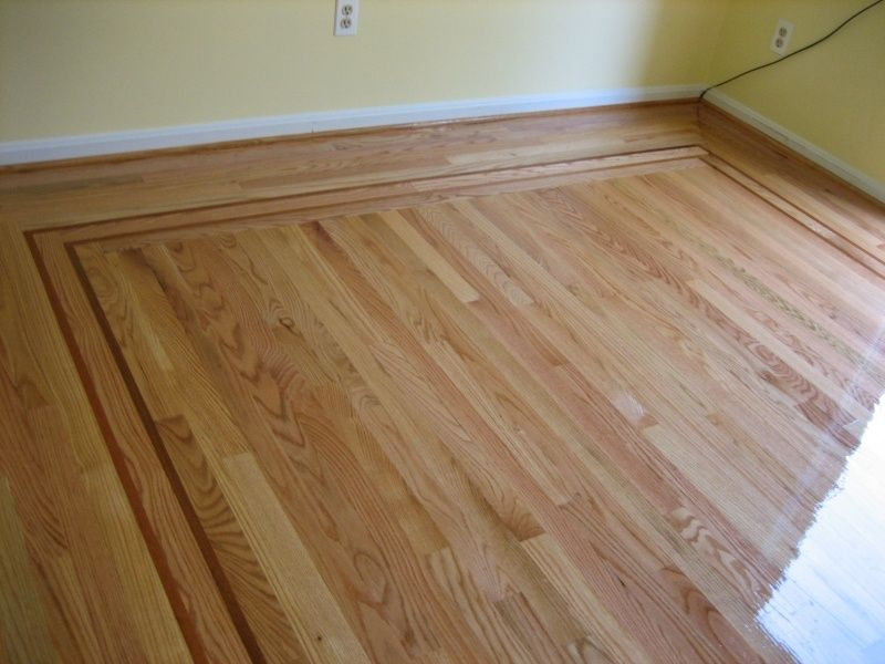 Option For Dealing With The Carpet Inlay Home Is