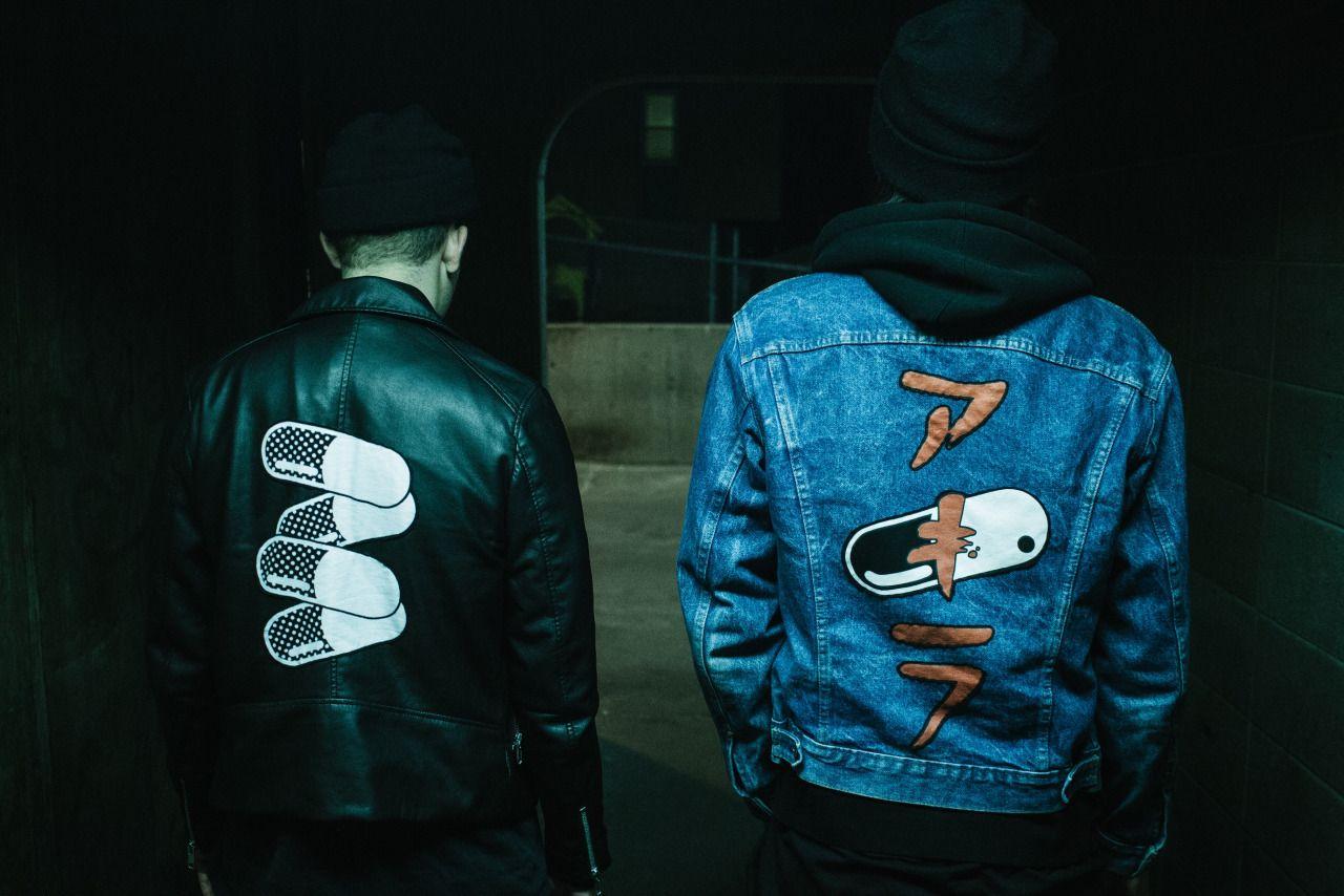 Customized Jackets Inspired By Akira Moda In 2018 Fashion Jaket Roxxer