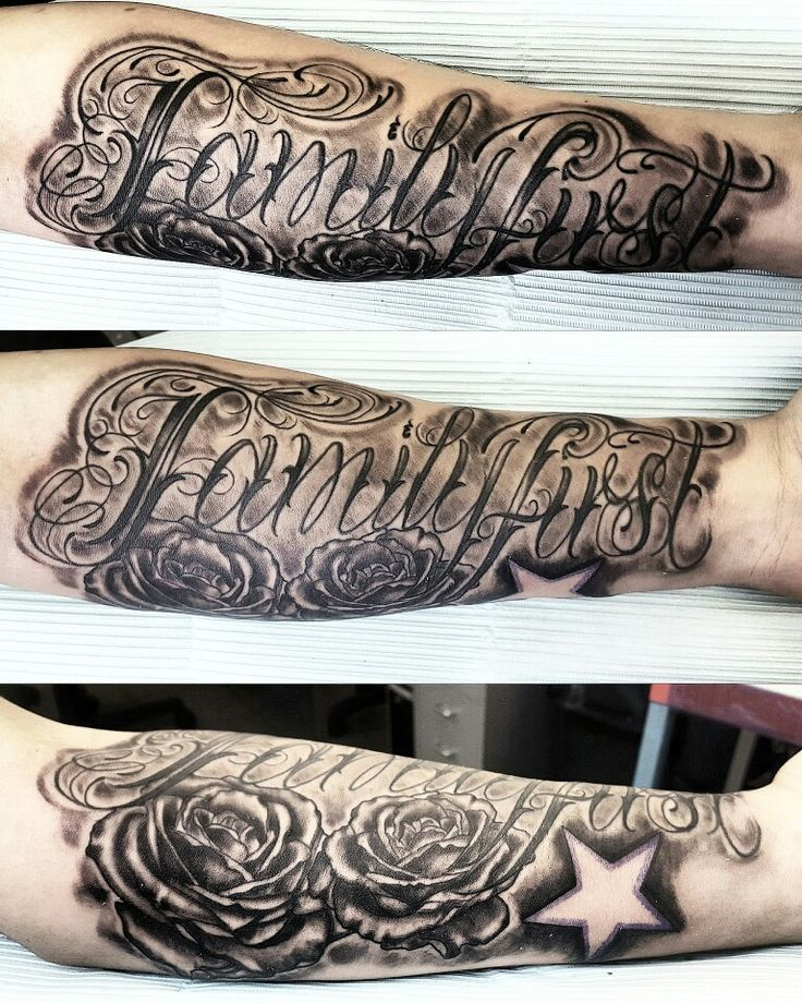 Pin by Cristina Botello on my tattoos Family tattoos for
