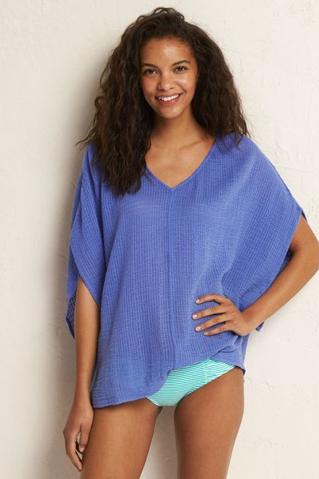 639218afe3975 Aerie Fleece Poncho   *Clothing*   Mens outfitters, Fashion, Clothes ...