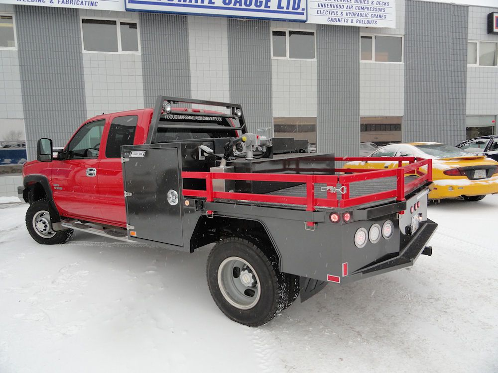 Custom Work Pickup truck accessories, Pickup trucks