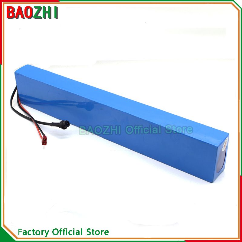 Hot Sale 36v 15ah Scooter Battery 500w Electric Bicycle Battery 36v Lithium Battery Pack With Free C Electric Bicycle Battery E Bike Battery Electric Bike Kits