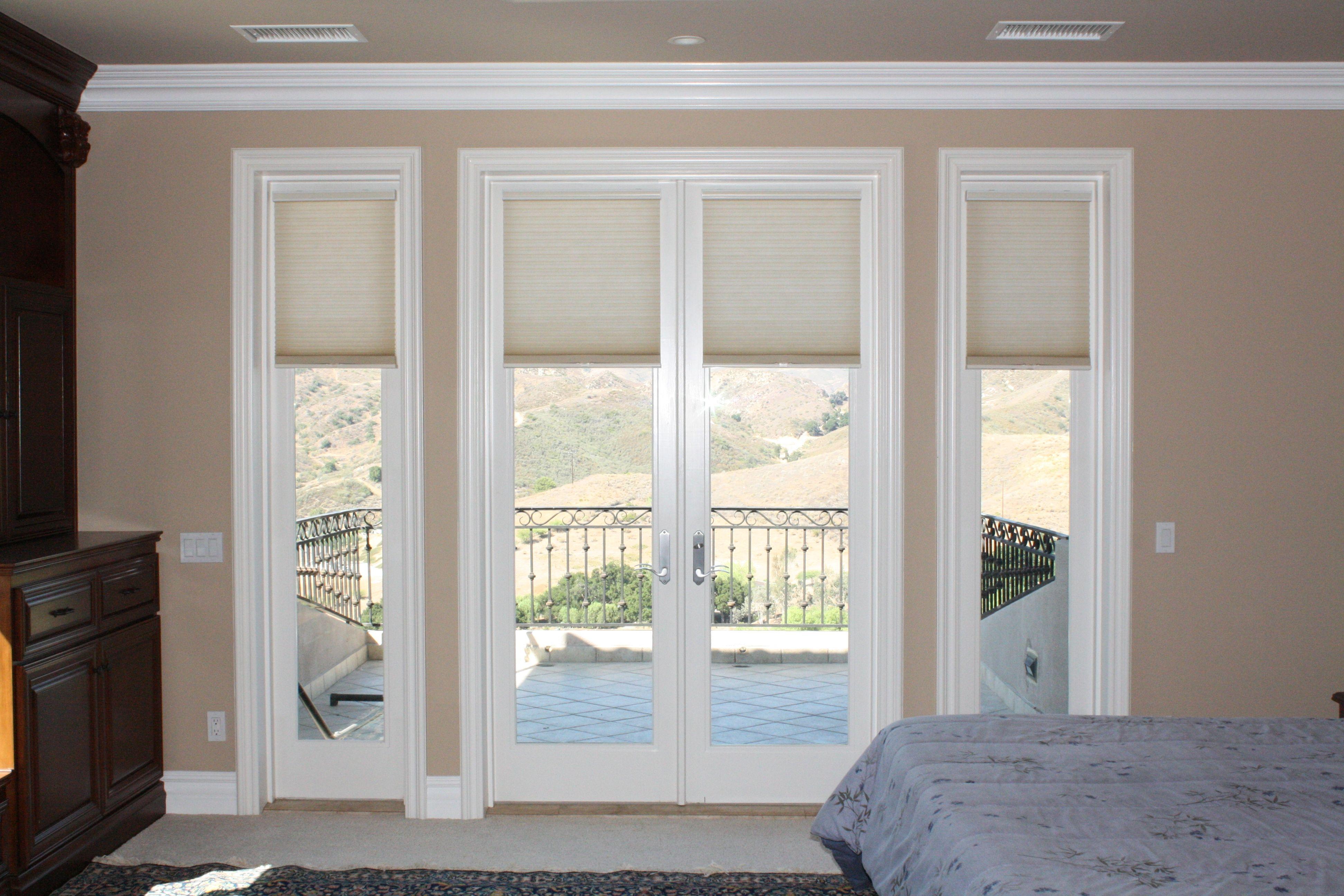 Horizontal cellular shades for patio doors bukuweb