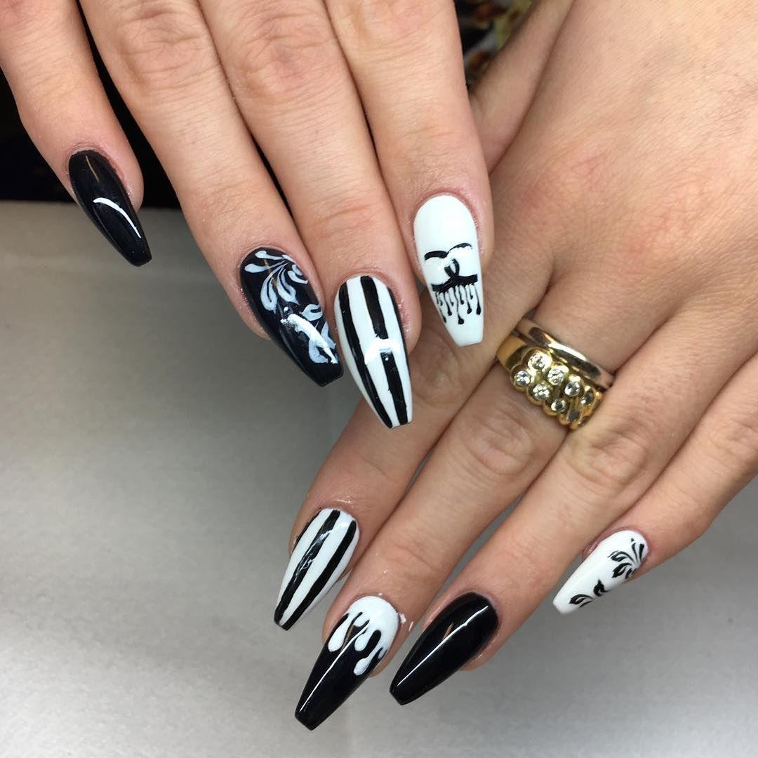 Nails kylie jenner   Nails♡   Pinterest