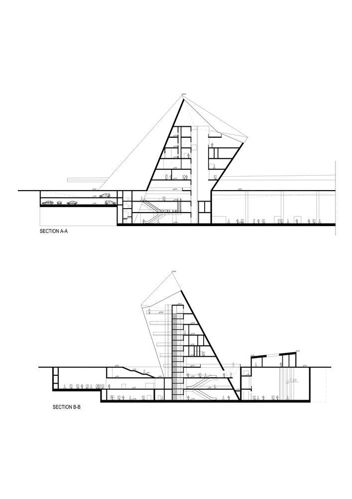 Gallery Of Museum Of The Second World War Studio Architektoniczne Kwadrat 90 Ancient Architecture Museum Architecture World War Two