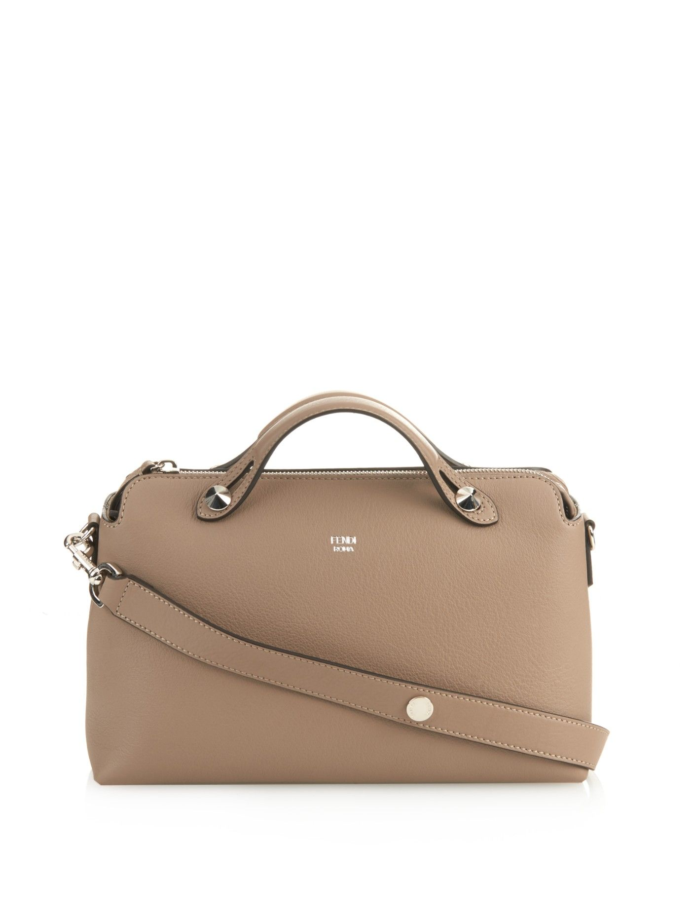 d5c55364f18e ... clearance fendi by the way leather cross body bag 02c95 7c702