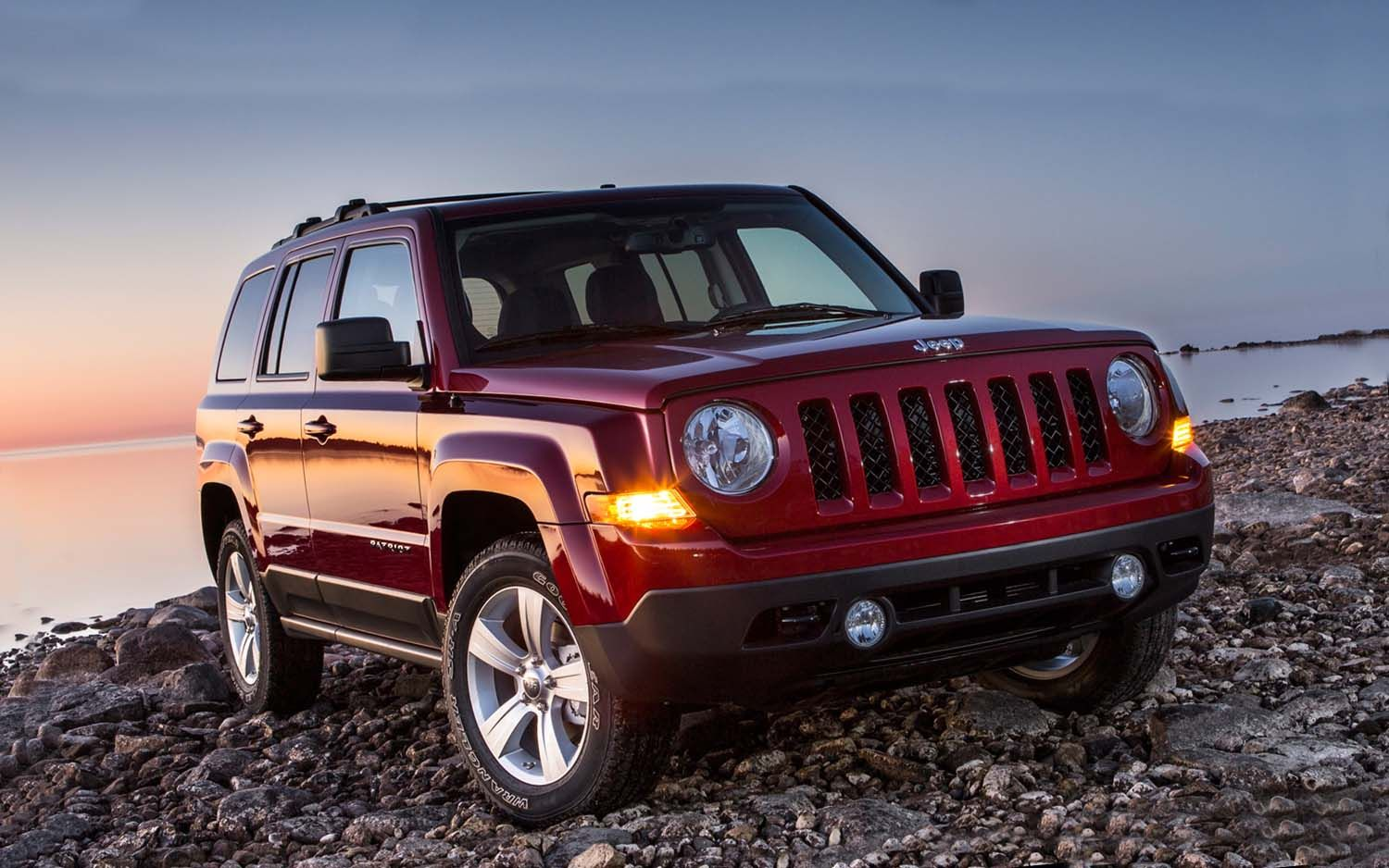 2014 Jeep Patriot Review and Price Jeep patriot, 2014