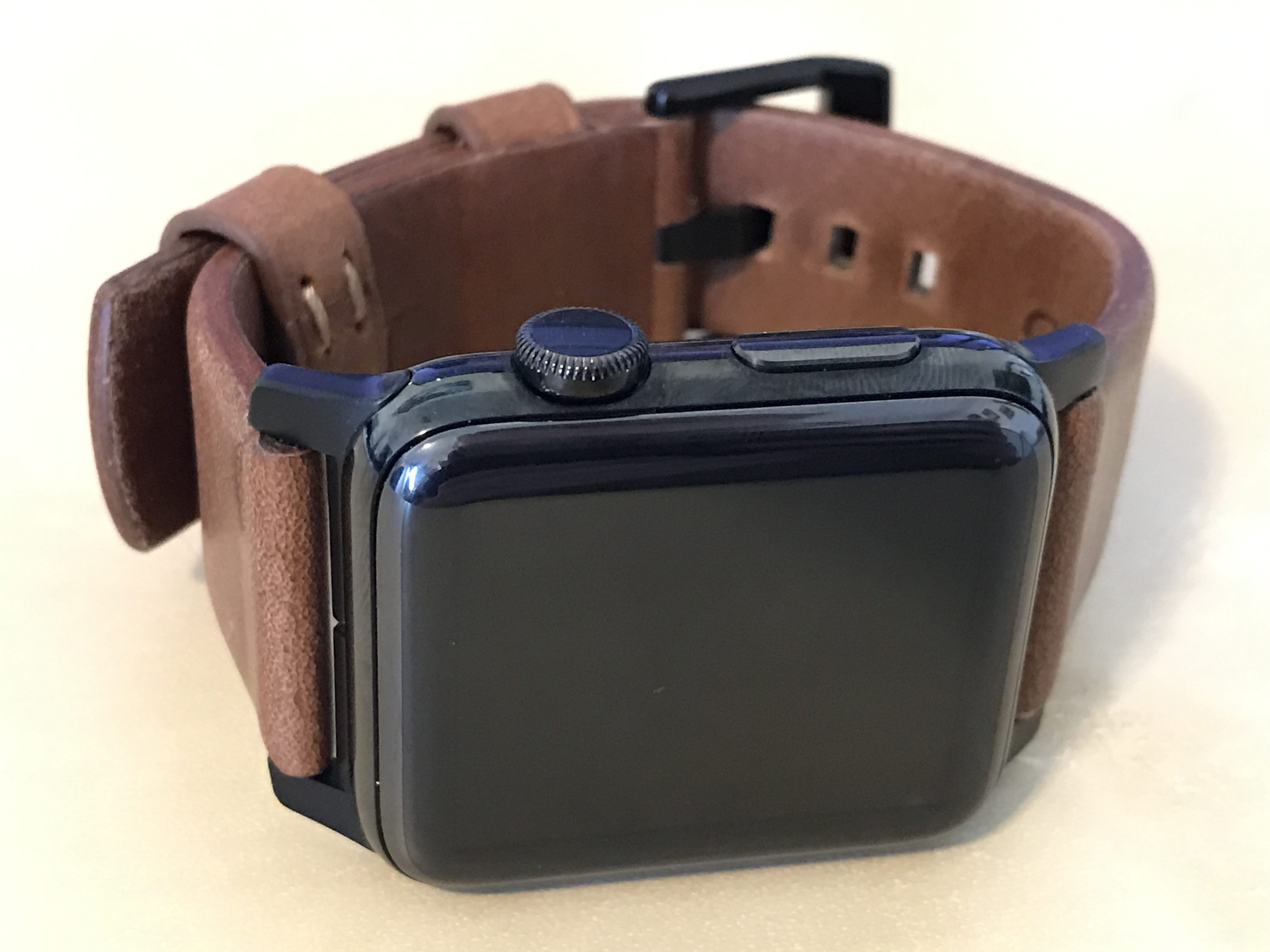 Review: Nomad Horween Leather iPhone 7 Plus Case Apple Watch Strap