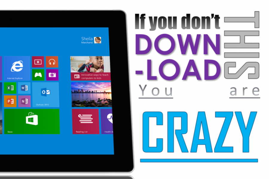 Best Apps For Surface & Windows 8.1 Touché For YouTube