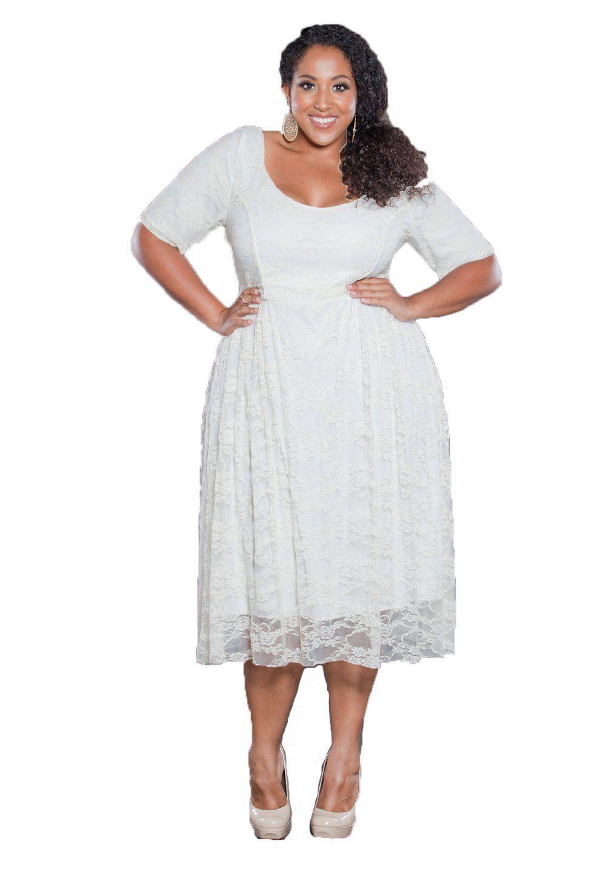 dress designs for plus size image collections - dresses design ideas