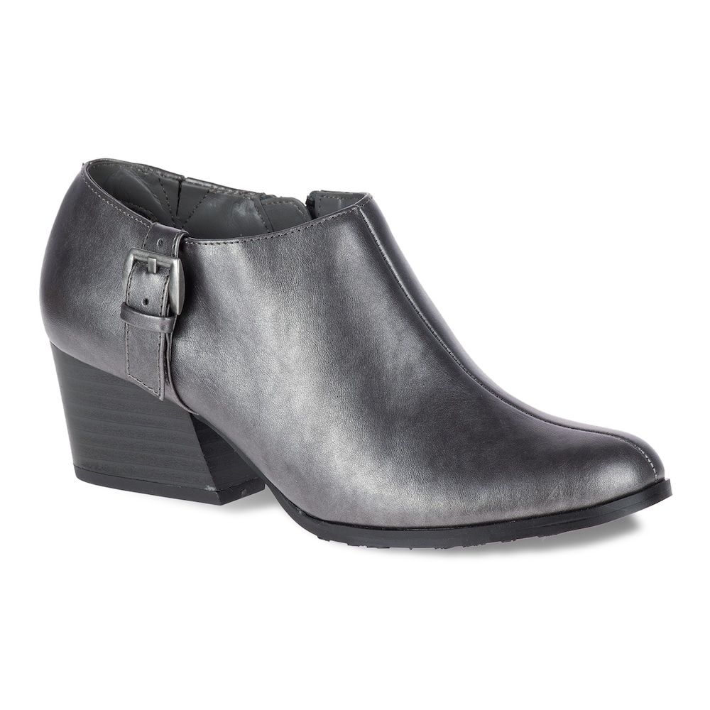 Soft Style by Hush Puppies ... Glynis II Women's Ankle Boots 7zQQLvZ8hb