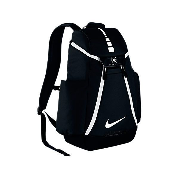 62b72814d36 Nike Hoops Elite Max Air Team 2.0 Backpack ( 85) ❤ liked on Polyvore  featuring bags
