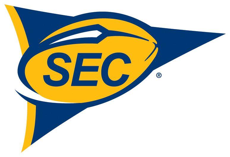 SEC Logo Sec football, Football logo