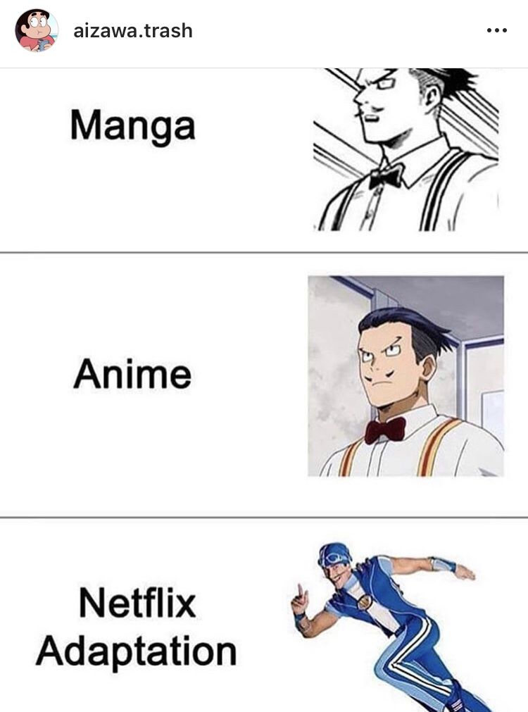 Bnha Meme Funny Iida My Hero Anime Memes Funny Hero