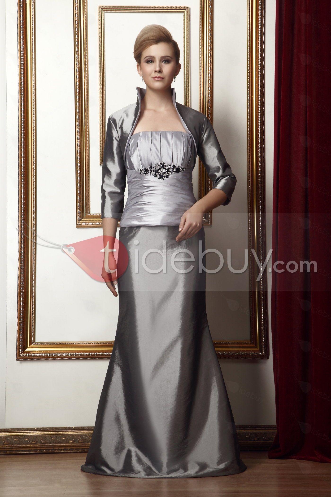 vestido para la mama de la quinceanera | vestidos para boda vestidos ...