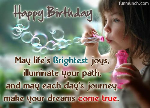 Birthday Pictures For Facebook Give A Sweet Surprise Sending