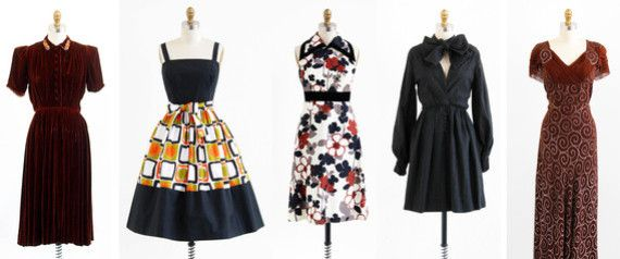 5 Reasons Vintage Clothing Is Not Just Old Used Clothes Even Though It Kind Of Is Vintage Clothing Online Buy Vintage Clothing Vintage Outfits