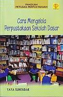 Cara Mengelola Perpustakaan Sekolah Dasar Perpustakaan Sekolah Dasar Sekolah