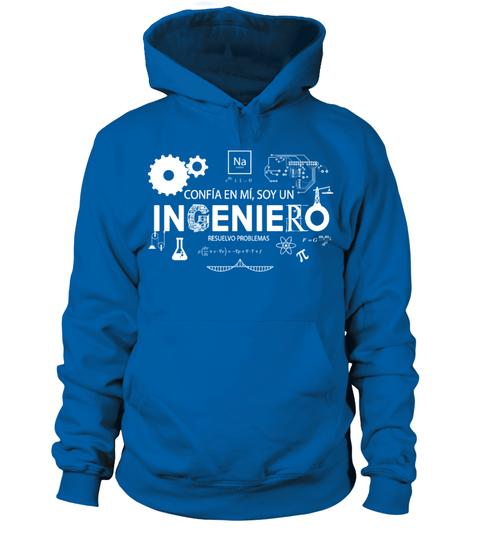 Confa en mi soy un Ingeniero Shirts JobsundBerufeShirts