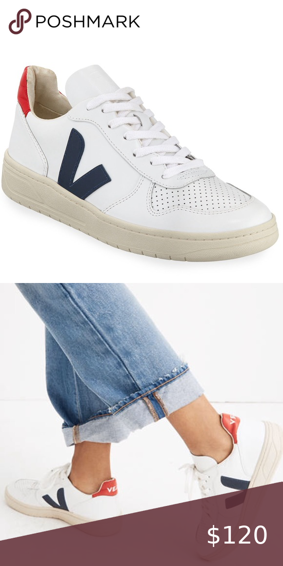 Veja V10 sneakers in 2020 | Sneakers