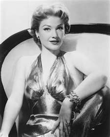 Anne Baxter... All about Eve....10 Commandments