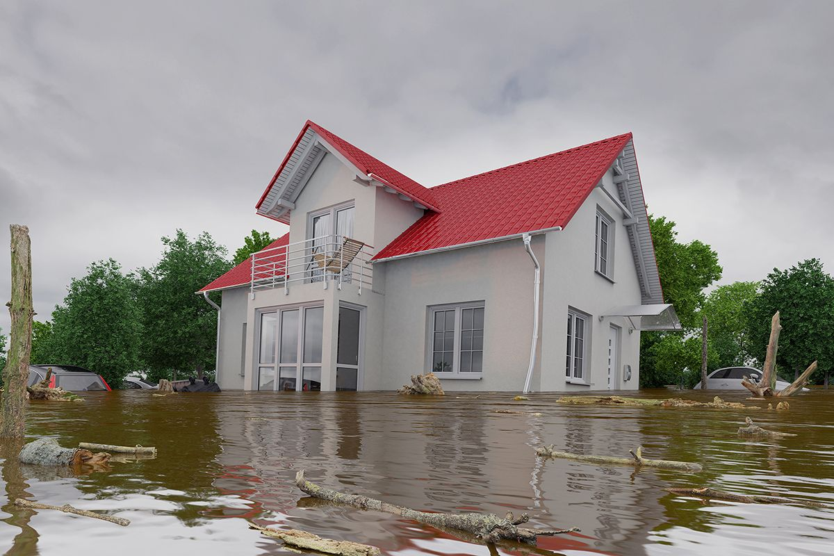 House Committee Approves 5Year Flood Insurance Extension