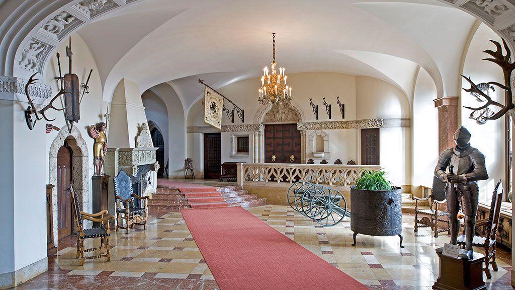 Startseite Schloss Sigmaringen Sigmaringen Schloss