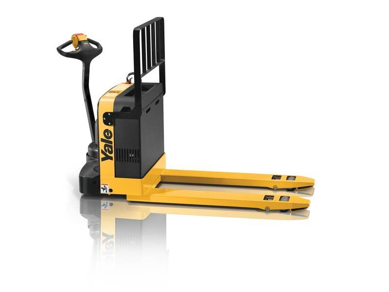 Specifications for the 2014 Yale MPB040-E Yale - Pallet Trucks