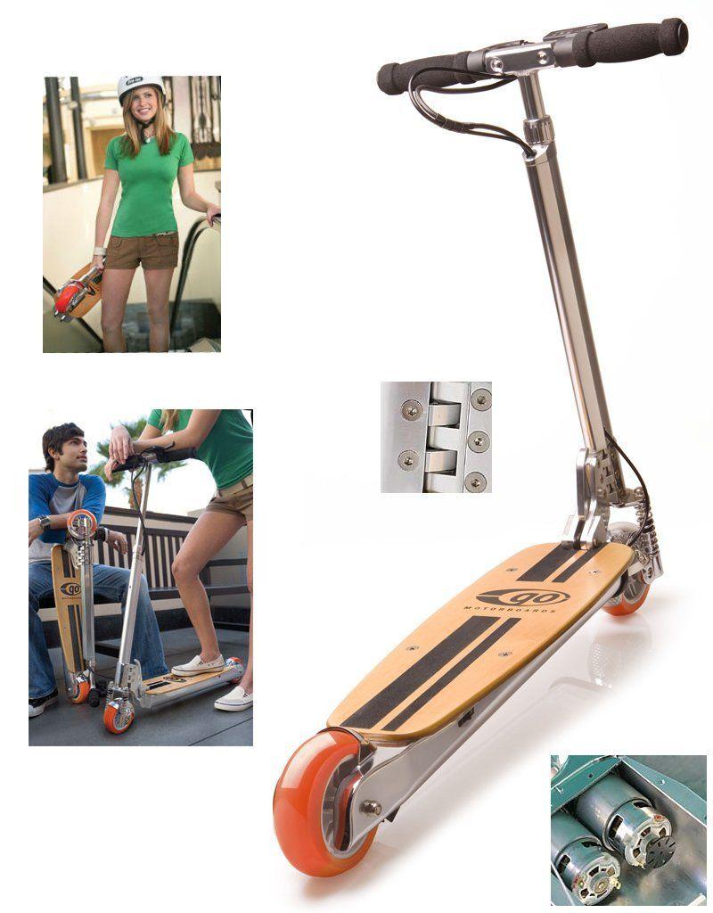 d tails pour electric bike go motorboard scooter. Black Bedroom Furniture Sets. Home Design Ideas