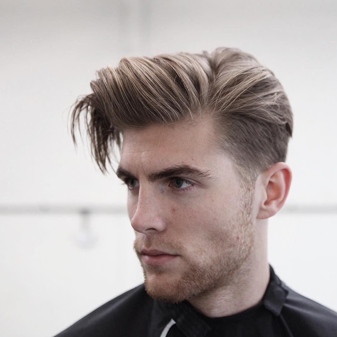 Medium haircuts for men haircut by morrismotley iftiwcbbq menshair