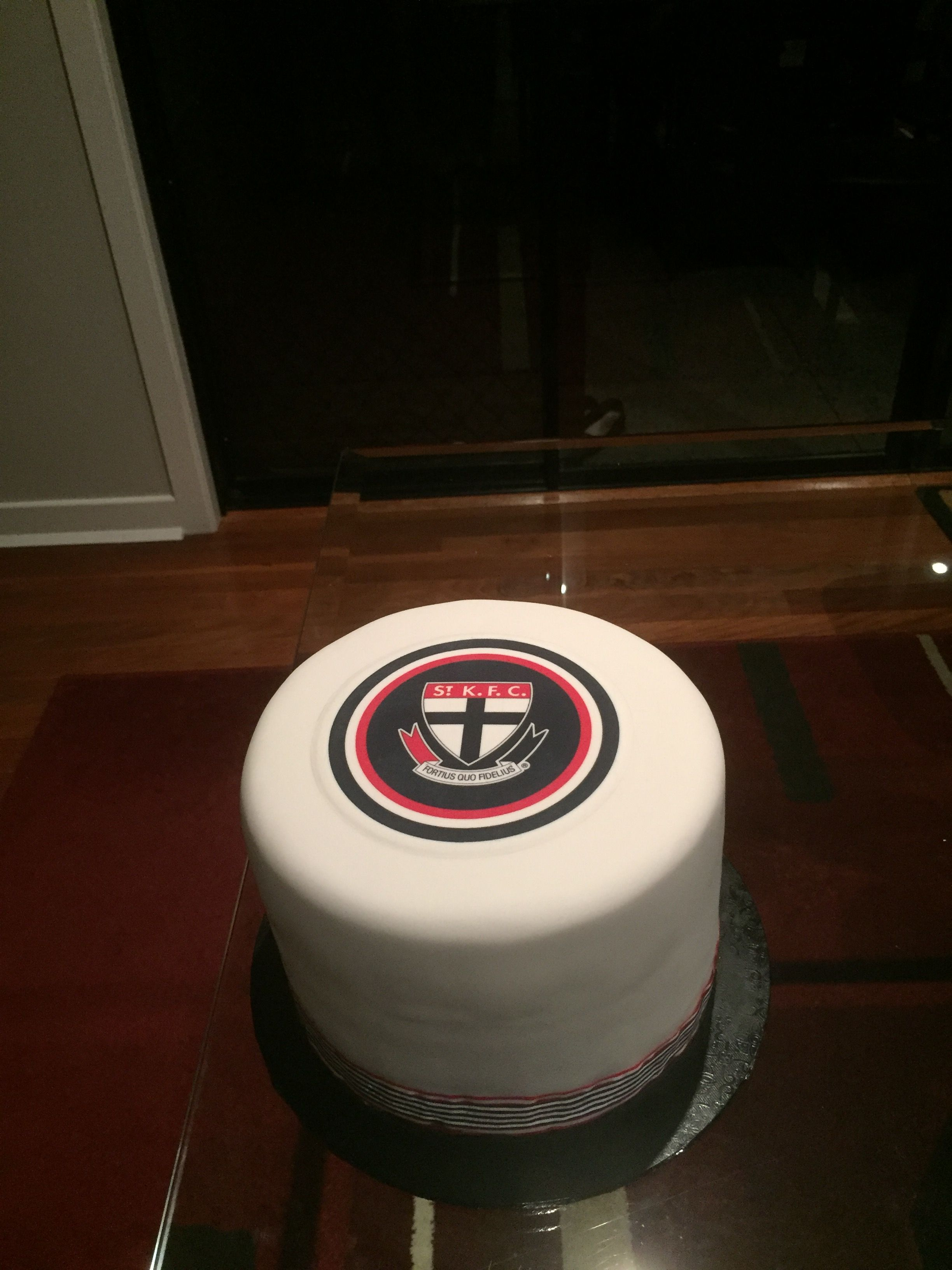 St kilda birthday cake st kilda cake home appliances