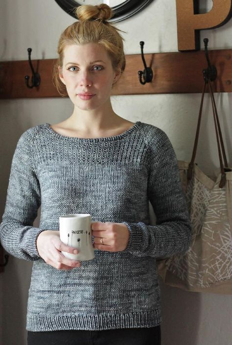 Top 5 Sweater Knitting Patterns For Fall Sweater Knitting Patterns