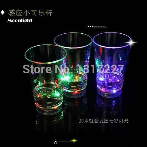 Find More Event & Party Supplies Information about New Arrive: Mini LED Flashing Plastic Beverage Wine Drink Cup Bar Decorative Party Club Mug free shipping,High Quality cup usb,China led tshirt Suppliers, Cheap led regulation from Quanzhou JY Lighting Co.,LTD on Aliexpress.com