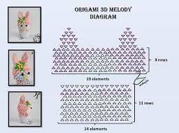 afbeeldingsresultaat voor 3d origami diagrams free rh pinterest com 3d origami instructions swan 3d origami pokemon diagrams