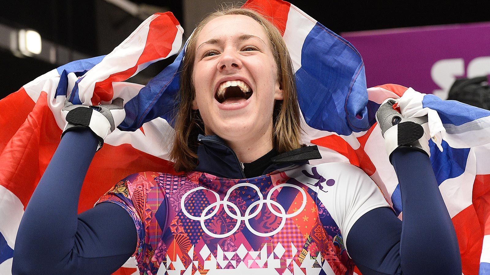 UK's Yarnold wins women's skeleton, USA's PikusPace gets