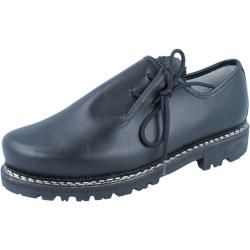 Photo of Meindl Haferl shoes 85M black / cow leather MeindlMeindl
