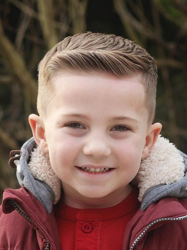 Hairstyle For Kids Boys Haircuts Little Boy Haircuts Toddler Haircuts
