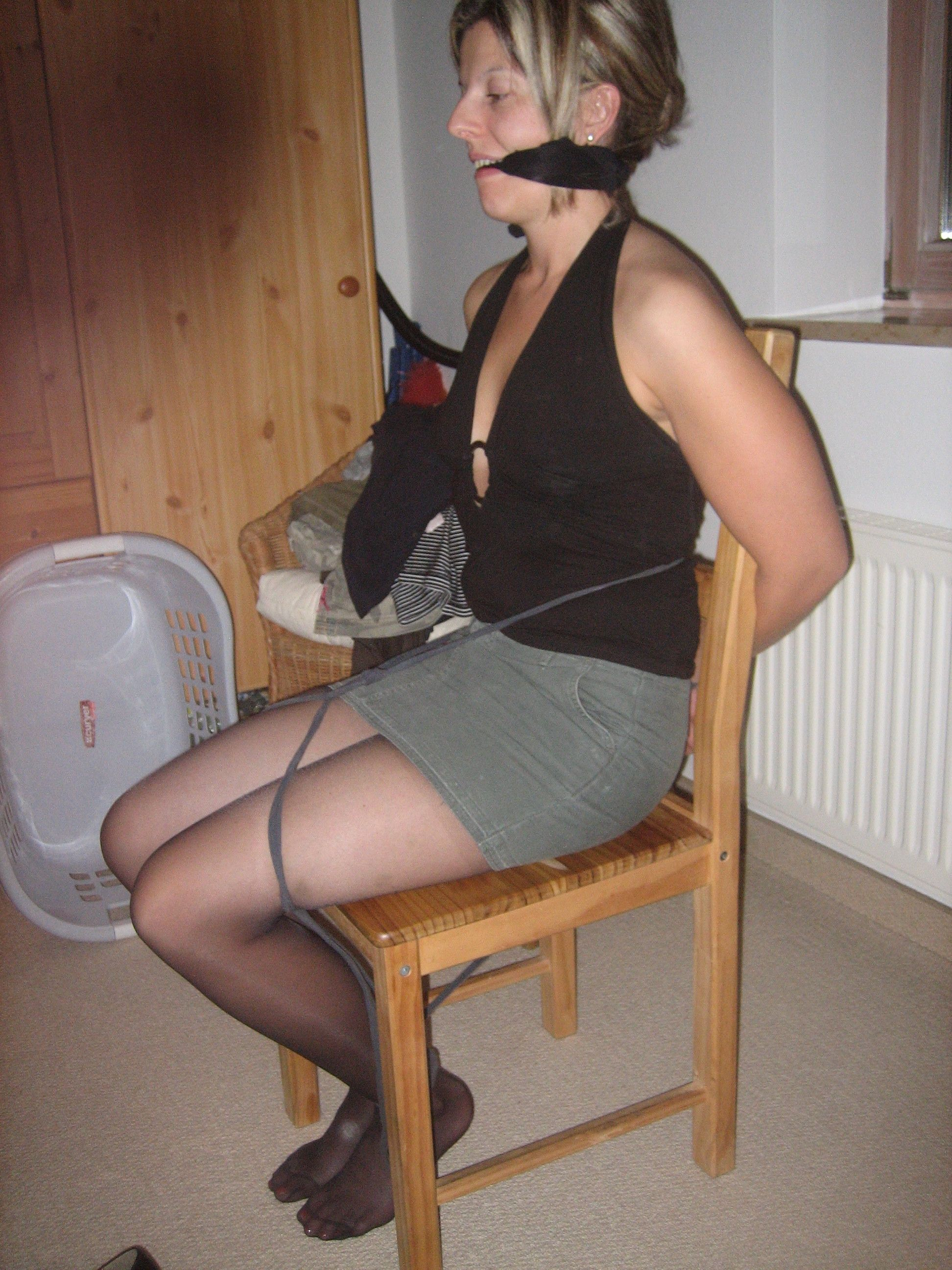 Pin On Tied To A Chair-5511