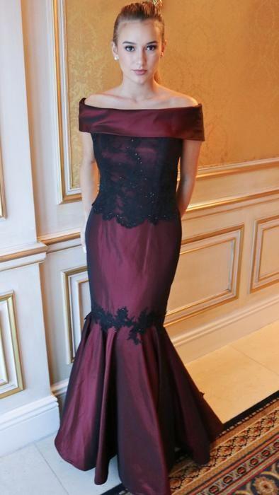 0d63e766c8 Jacqueline Special Occasion Dresses