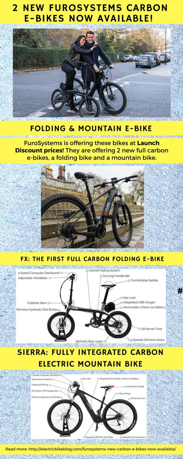 The Best Folding Electric Bike Folding Electric Bike
