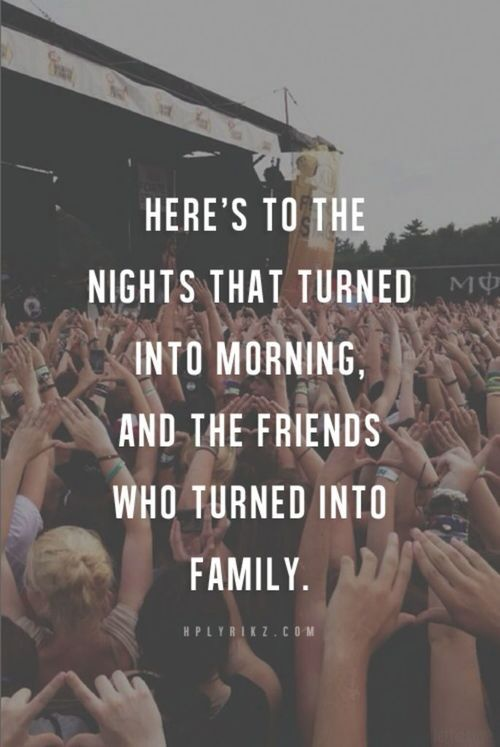 Photo of Here's To The Night – #forfriends #Heres #Night