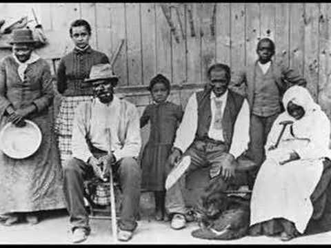 a history of racism and slavery in the united states However, the united states' history shows a lucid feeling of dominance  the  racist mindset in america stems from the times of slavery, where blacks were.