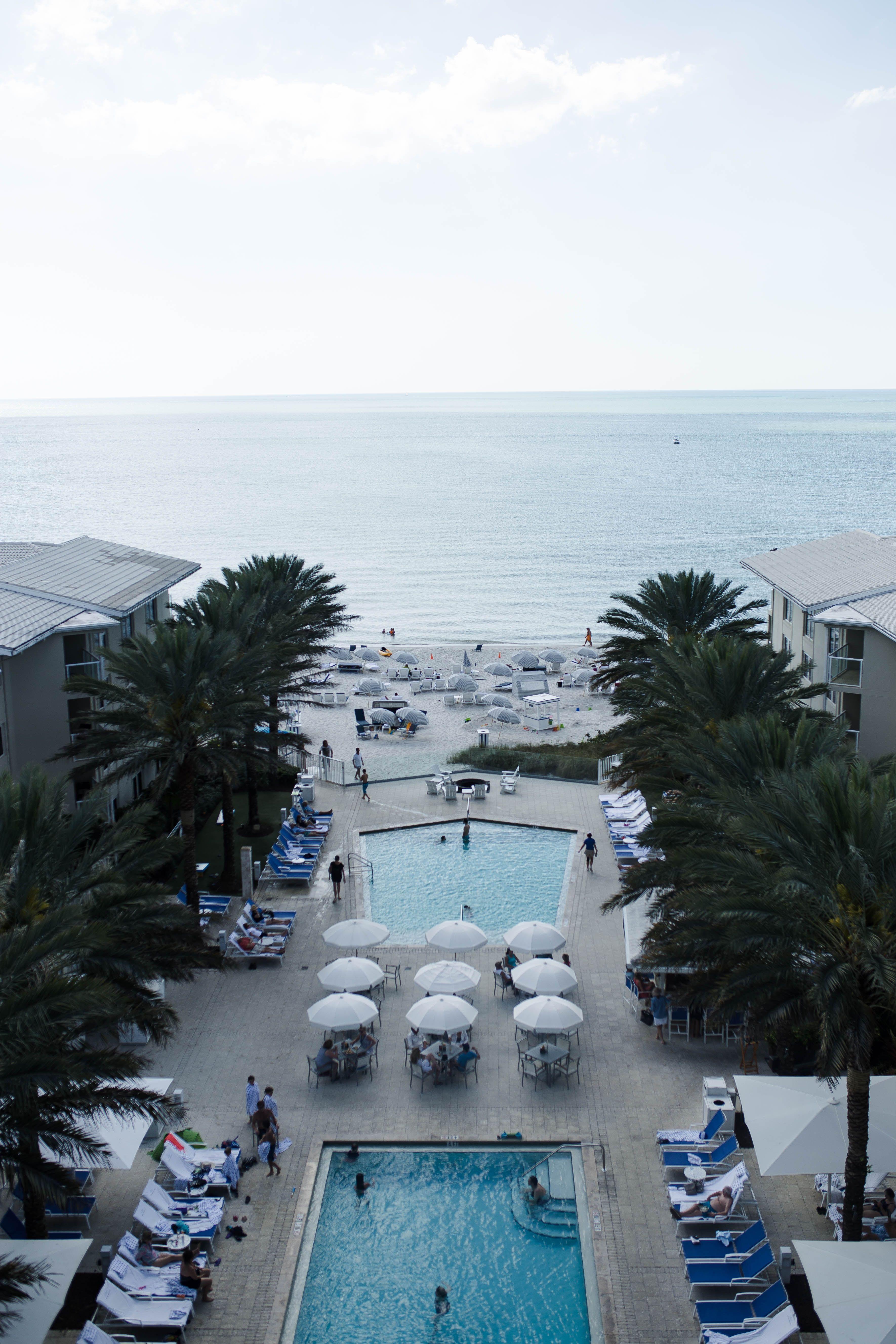 Travel Guide Naples Florida Edgewater Beach Beach Hotels Naples