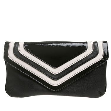 living for the city clutch 273469