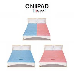 Chilipad Temperature Controlled Mattress System Cooling